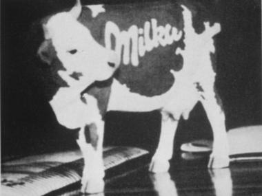 Intervention im Oberlandesgericht Düsseldorf, Szenenfoto, 1982