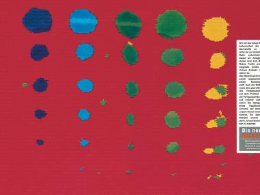 Folgeseiten der Anzeige für die Neue Nukem 1988