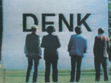 IBM Denk-Film, Screen Shot, 1980