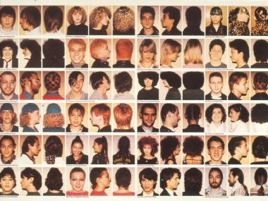 """Seite aus """"Kleine Enzyklopädie der jungen Leute"""", 1979"""